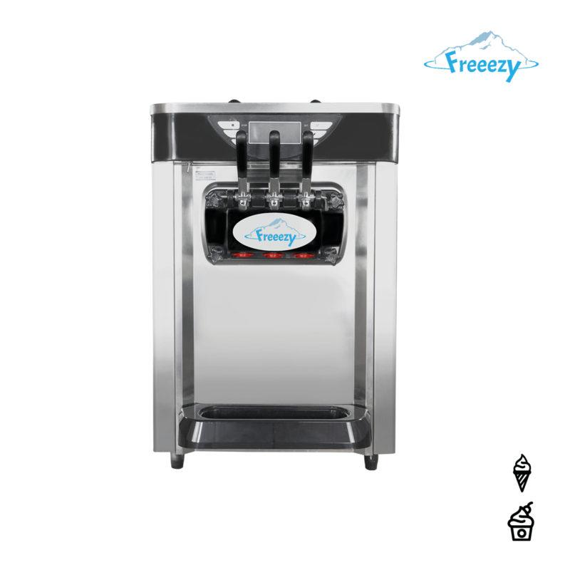 Softeismaschine Freeezy STP25 Freeezy_STP25